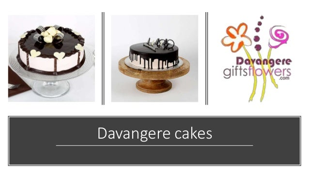Davangere cakes