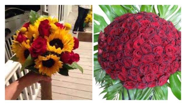 Best Online Flower Delivery Bangalore Same Day  Slide 2
