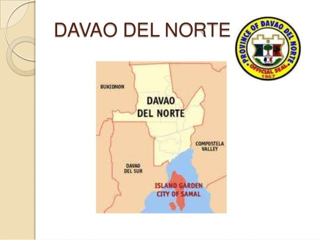Davao region Slide 2