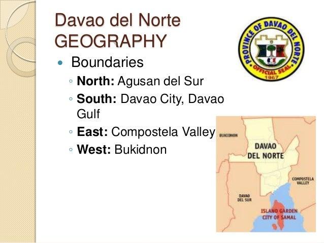 Davao region Slide 3