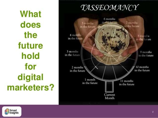 Digital Marketing Trends 2015 Slide 2