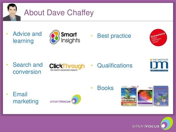 Integrating email and social media Slide 2