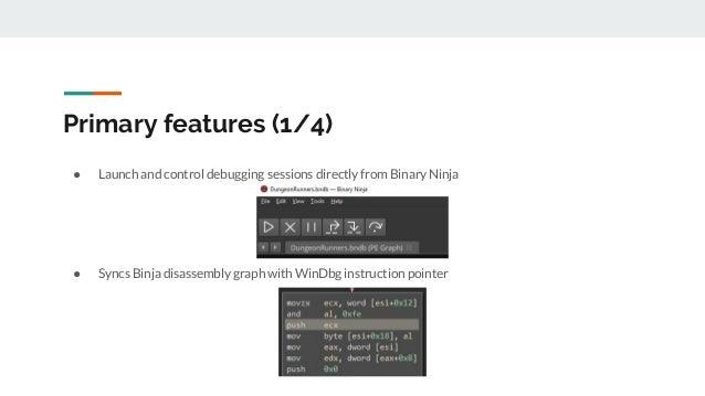BSides Rochester 2018: Dave Kukfa: BinDbg: Easy Windows Debugging for…