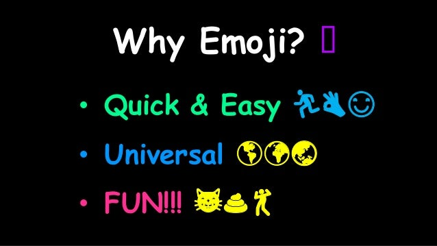 How to Win Friends, Influence People, and Get a Better Valuation with Emoji, GIFs, & Memes Slide 2
