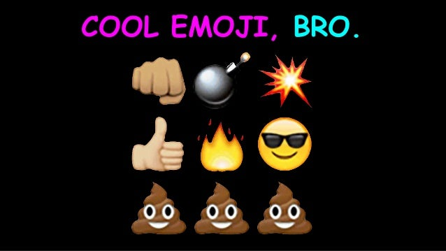 How to Win Friends, Influence People, and Get a Better Valuation with Emoji, GIFs, & Memes Slide 7