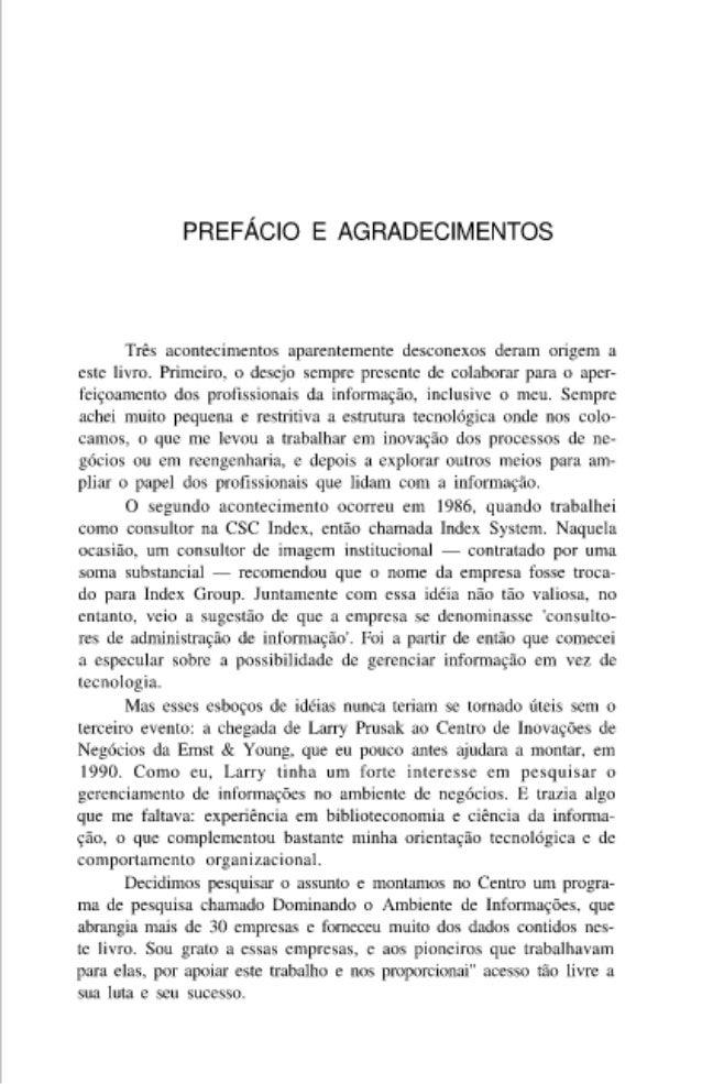 Davenport,thomas h.   ecologia da informação [1998]