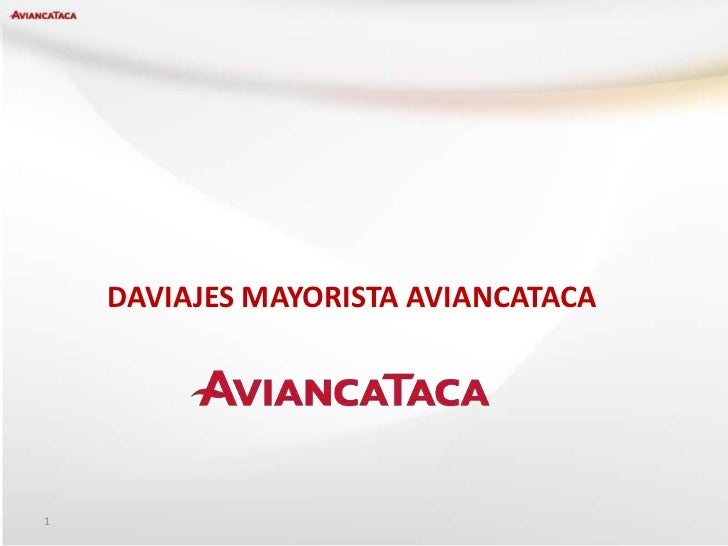 DAVIAJES MAYORISTA AVIANCATACA1
