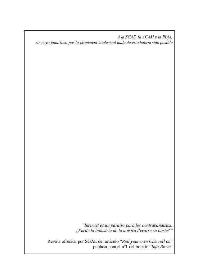 David bravo-copia-este-libro Slide 3