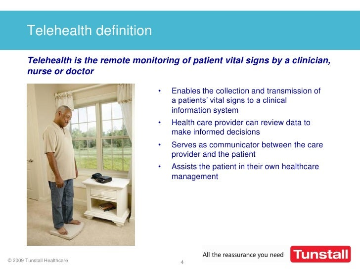 David International Telehealth Case Studies