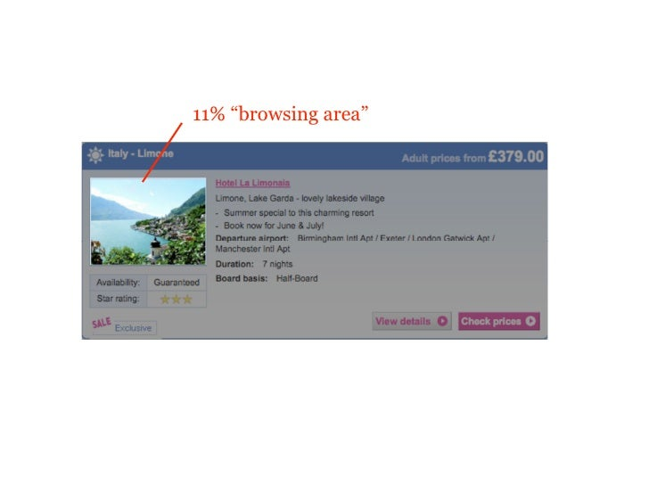 """11% """"browsing area"""""""