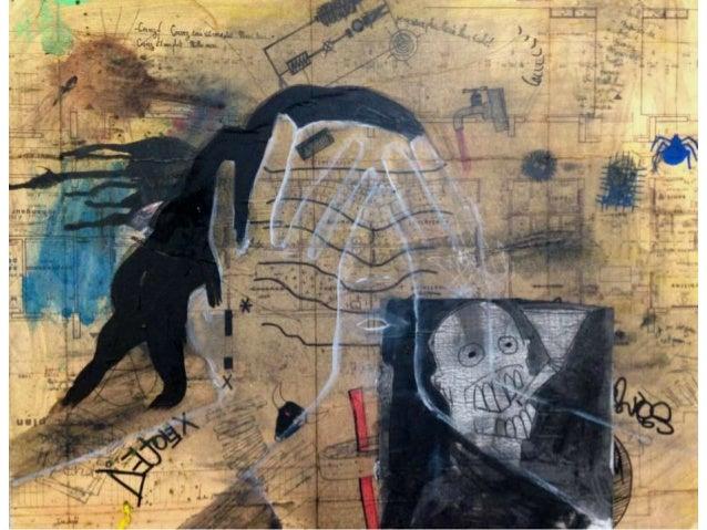 Works by David Joly Slide 3
