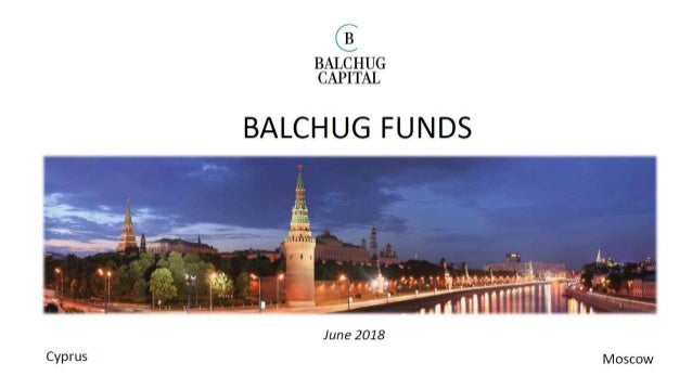 David Amaryan's Vision and Strategy for Balchug Capital