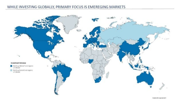 David Amaryan's Vision and Strategy for Balchug Capital Slide 2