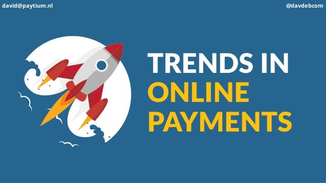 TRENDS IN