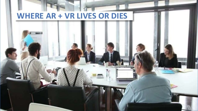 David Francis (Zappar): In the Boardroom. CMO's, CTO's and CMO's - and AR/VR Slide 2