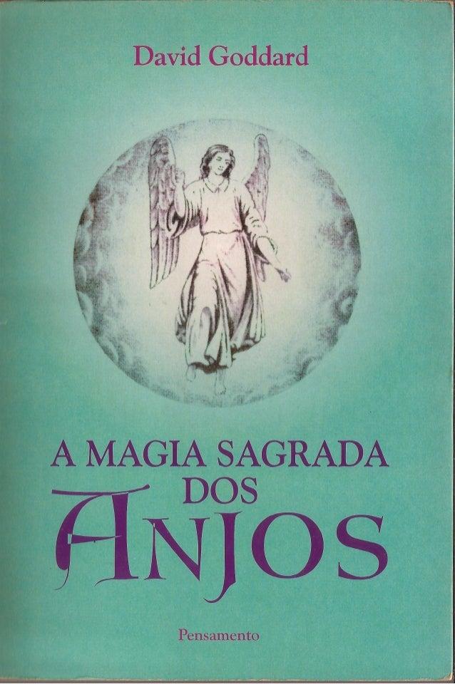 Outras obras de interesse: A ALEGRIA DE DESCOBRIR ANJOS DA GUARDA EM NOSSA VIDA Sara Marriott ANJOS -MENSAGEIROS DA LUZ Te...