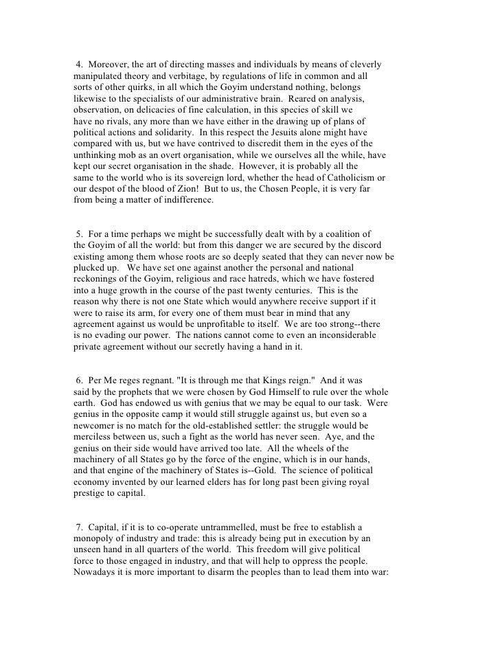 the learned elders of zion pdf