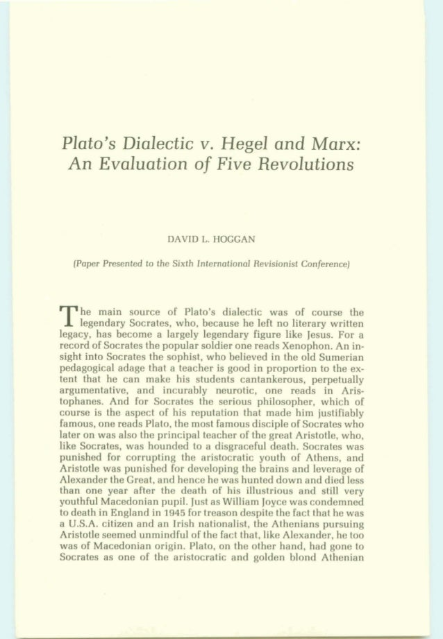 Marx and Engels and the 'Red Chemist'