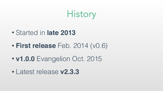 VueJS gets into in Laravel 5.3 Optional