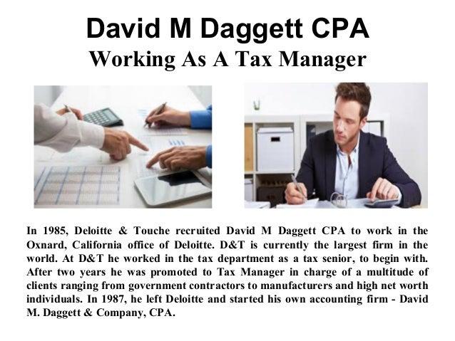 david quinn tax accountant Find the best kinston nc tax professionals online at taxbuzzcom david quinn is a click away.