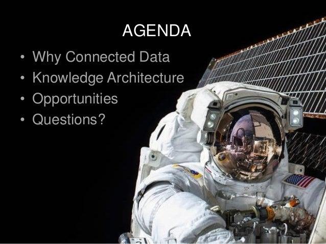 Κnowledge Architecture: Combining Strategy, Data Science and Information Architecture to Transform Data to Knowledge at NASA Slide 2