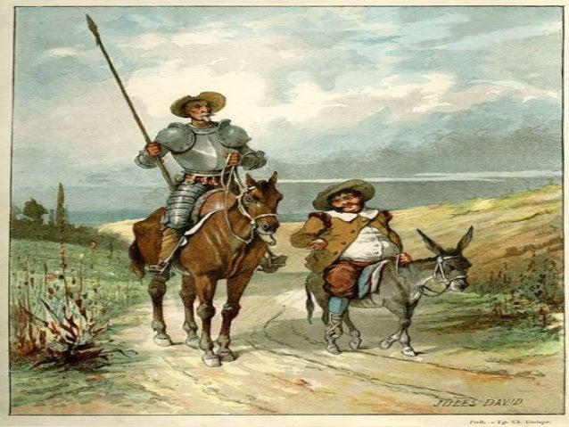 Resultado de imagen de don quijote