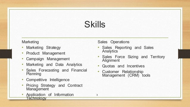 sales skills for resume santosa co