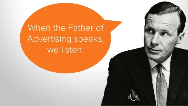 Timeless Marketing Wisdom From David Ogilvy Slide 2