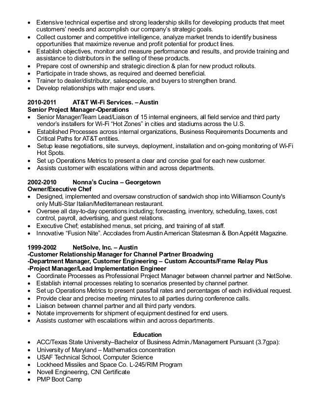 Perfect Bon Appetit Management Company Resume Composition - Best ...