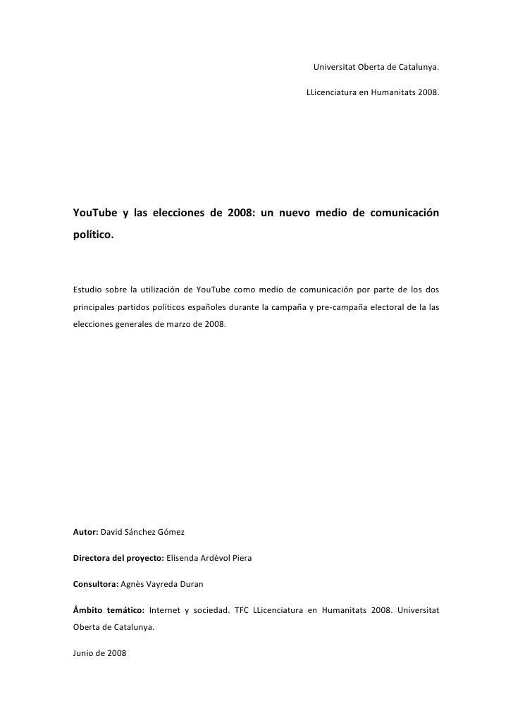 Universitat Oberta de Catalunya.                                                             LLicenciatura en Humanitats 2...