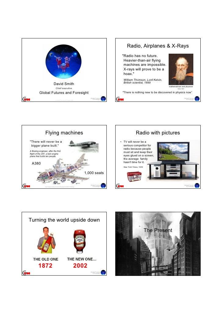 Radio, Airplanes & X-Rays                                                                                                 ...