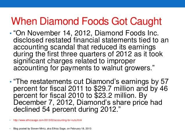 diamond foods Liberia diamond foods news topics specialized news sections on liberia diamond foods.