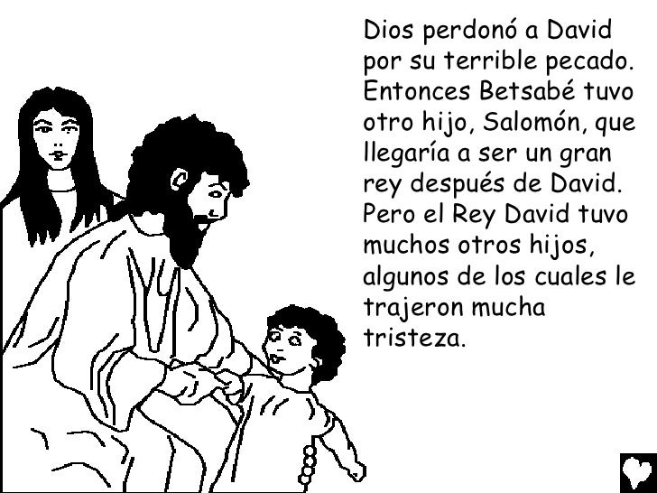 Populares David the king part 2 spanish cb GK68