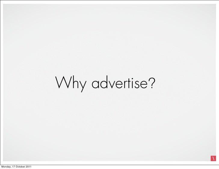 Ad groms presentation Slide 2