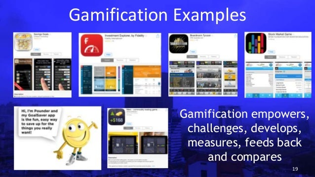 David Wortley - Gamification Is Not Funny!