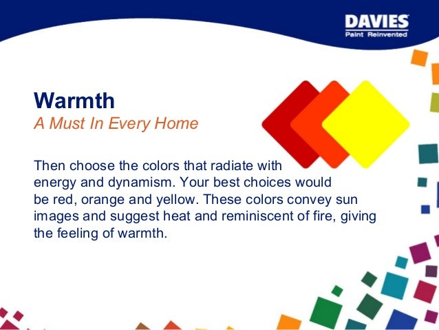 How Paint Colors Affect Mood Perfect Can Colors Affect