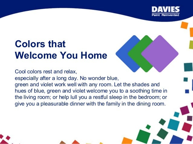 creating a color scheme for your room? discover how color affects you…