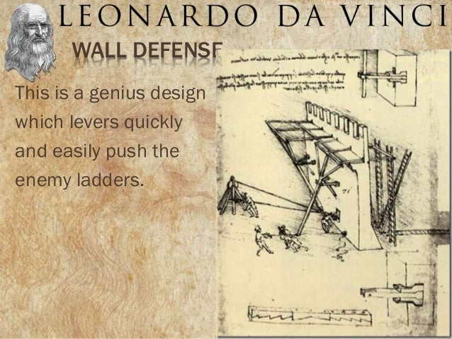 Luxury Leonardo Da Vinci Wall Art Pattern - Wall Painting Ideas ...