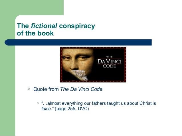 Power Point: The Da Vinci Code
