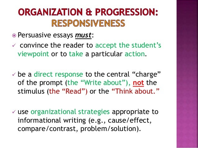 staar eoc literary essay rubric Using the student-friendly rubric on the staar assessment (both literary and expository), there are • organization & progression of the essay.