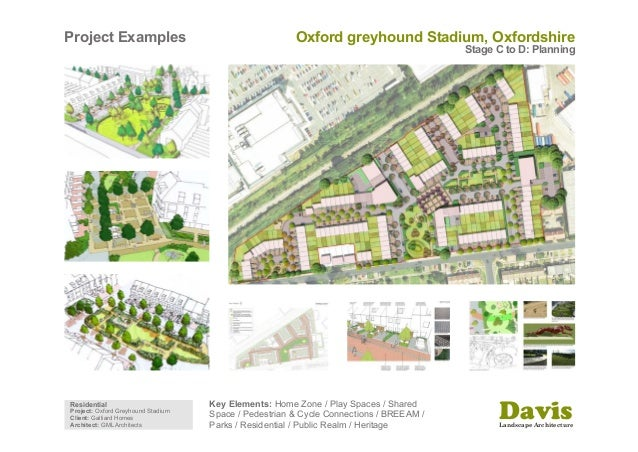 Outline Proposals 10 DavisLandscape Architecture