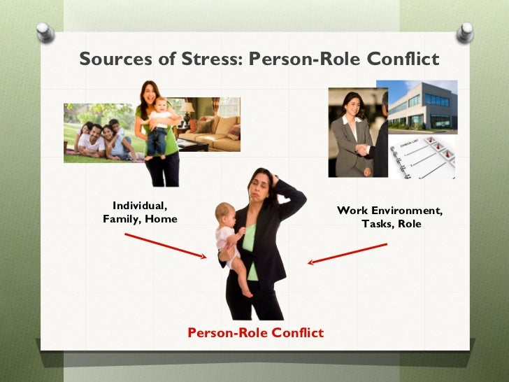 role and conflict The critical role of conflict resolution in teams: a close look at the links  between conflict type, conflict management strategies, and team outcomes.