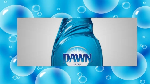 Dawn Dishwashing Soap Home Uses