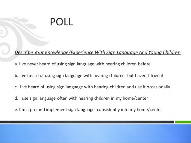 my pat linguistic environments through language learning experiences Effective practices for developing the literacy skills of english language learners in the to link all learning to their everyday experiences guiding ells through metacognitive reading strategies that can provide them with the tools to.
