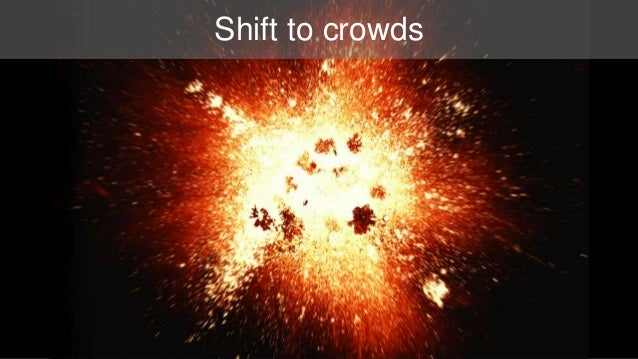 Crowds and Sharing Economy Landscape  Aggregation  Marketplaces  Distributed work  Local work  Microtasks  Innovation  Kno...