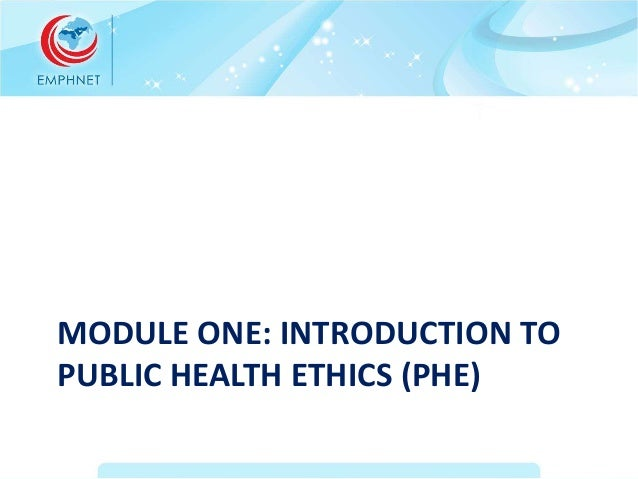 an introduction to the importance of public health Introduction public health has made enormous contributions to global health through policies and interventions however, public health measures have also increased human suffering through policies of forced sterilization, mandatory screening of vulnerable populations, detention of people with infectious diseases, and the quarantine and.