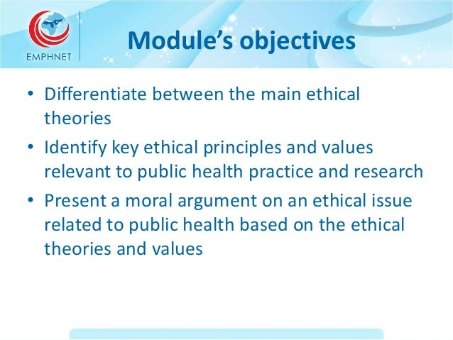 principles and theories of healthcare communication The purpose of ethics and the healthcare professional is to provide healthcare professionals  ethical principles,  two such theories are utilitarianism and.
