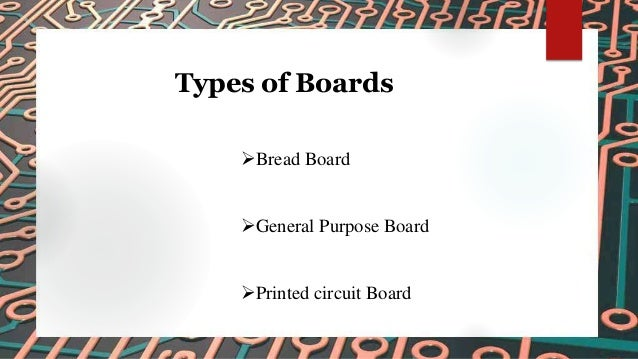 Introduction to PCB Design