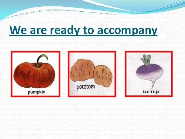 We are ready to accompany