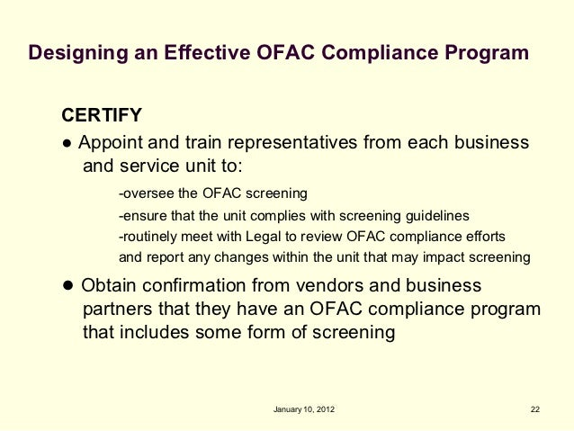 ACI's AML & OFAC Compliance for the Insurance Industry (Day 1)